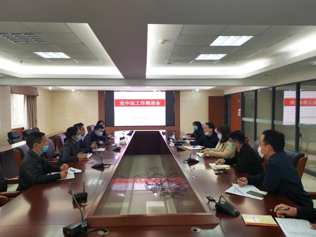 泉州:统筹谋划,稳步推进世中运气象保障服务工作