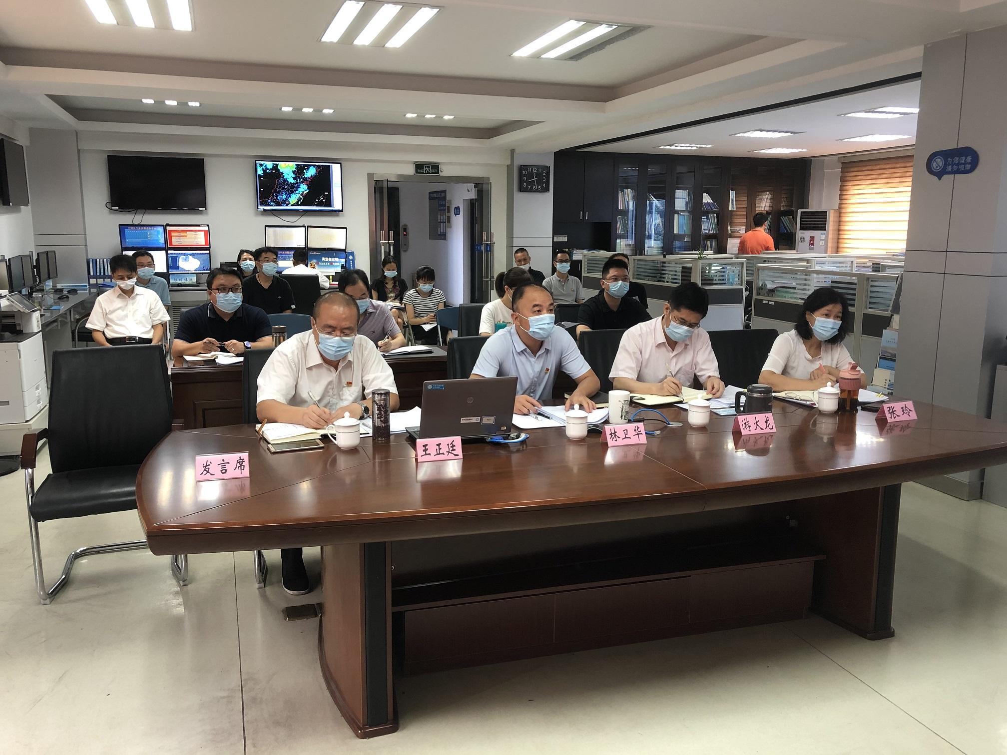 三明:突出党建引领,再续生态文明气象实践新篇章