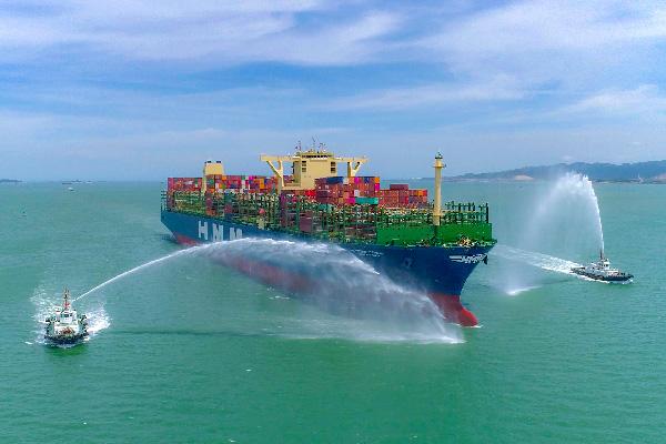 """打造丝路海运""""气象哨兵""""  护航海洋经济发展——厦门海洋气象服务发展纪实"""
